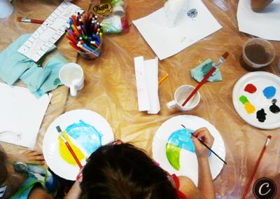 malowanie na porcelanie