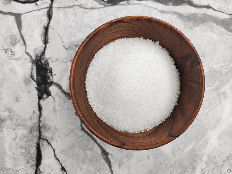 10 zastosowań kwasku cytrynowego