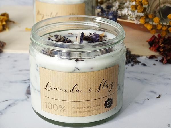 świece aromaterapeutyczne caramel warsztaty online