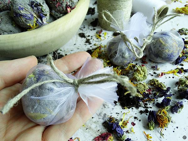 bomby nasienne caramel warsztaty online