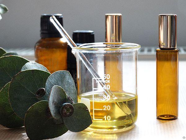 perfumy naturalne caramel warsztaty online